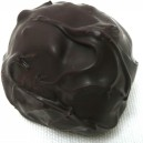 Classic Dark Chocolate Truffles