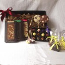 Chocolate Lovers' Gift Hamper
