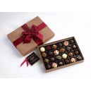 Large Mixed Chocolate Truffle Gift Box