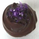 Blackcurrant Truffles